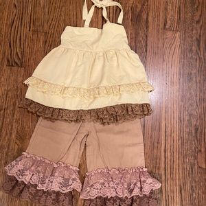 Matilda Jane set
